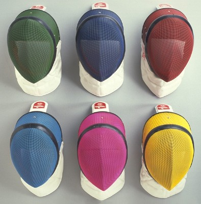 Allstar FIE Maske 1600N Comfort plus Color