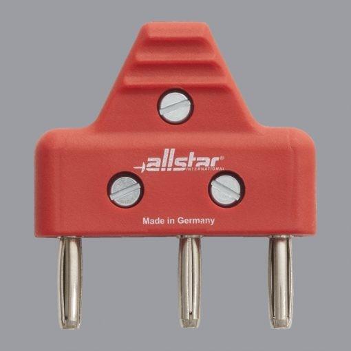 Kabelstecker 3-polig