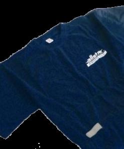 leitendes T-Shirt Säbel