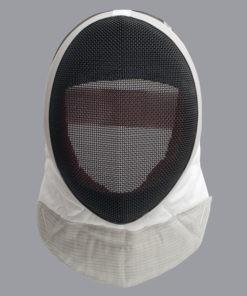 Universalmaske mit leitendem Latz für Florett 350N