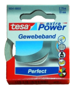 Isolierband TESA 2,75m