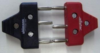Kabelstecker 3pol