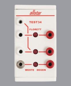 Allstar Testgerät Extra