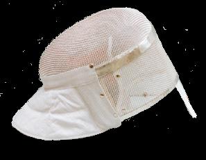 FIE Säbelmaske 1600N elektrisch Allstar Comfort Plus oder Uhlmann Extra