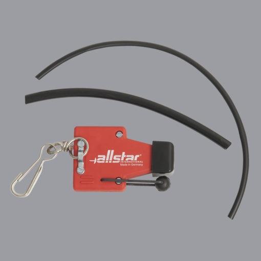 Anschlusskupplung für Kabelrolle