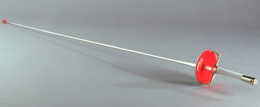Degen manuell Mini mit französischem Griff