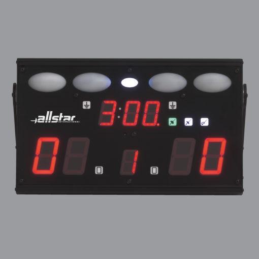 Allstar oder Uhlmann Universalmelder FMA 001